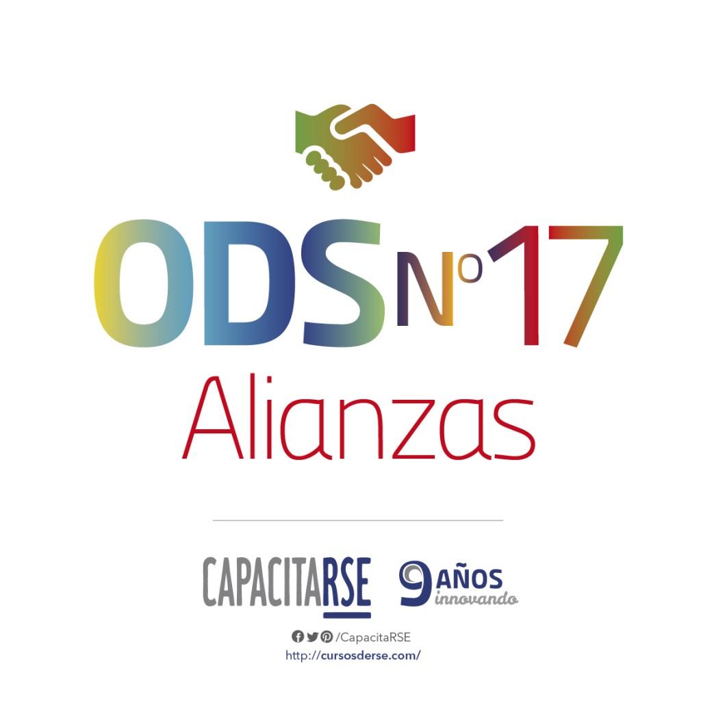 ODS 17 >> Alianzas
