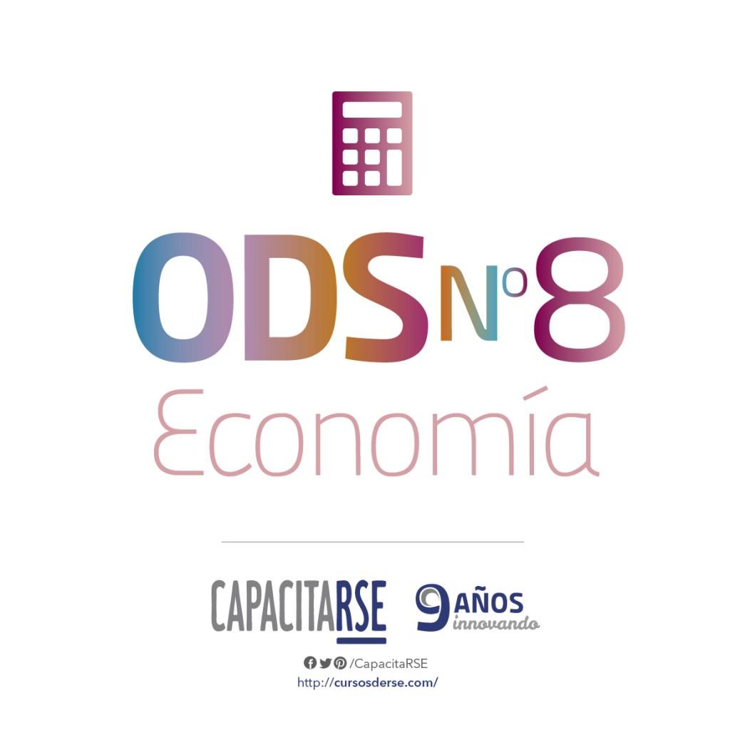 ODS 8: Crecimiento Económico Inclusivo