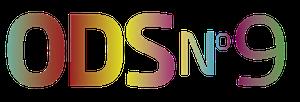 ODS 9 >> Infraestructuras